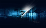Windows7 theme wallpaper (2) #8