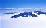 Fond d'écran HD scène cool hiver neige #30
