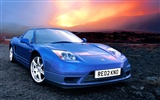 Honda NSX Typ wallpaper