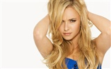 Widescreen-Wallpaper Schauspielerin Modell (2)