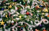 Christmas landscaping series wallpaper (14) #4