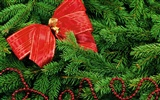 Christmas landscaping series wallpaper (14) #19
