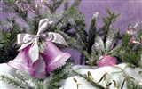 Christmas landscaping series wallpaper (14) #20