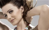 Widescreen-Wallpaper Schauspielerin Modell (6)
