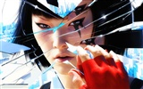 Mirror's Edge game wallpaper