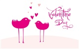 Valentinstag Love Theme Wallpaper #37