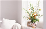 Room Flower photo wallpapers #36