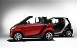 Smart Automobile Wallpapers