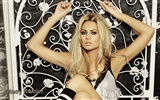 Stacy Keibler beautiful wallpaper