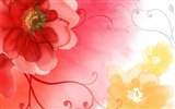 Synthetic Flower Wallpapers (1)