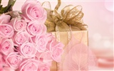 Large Rose Photo Wallpaper (2) #2