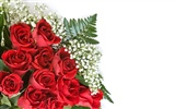 Large Rose Photo Wallpaper (2) #5