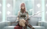 Final Fantasy 13 HD Wallpaper (2)