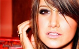 Ashley Tisdale beau fond d'écran (3)