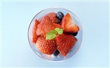 HD wallpaper fruit dessert (3) #12