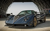 fonds d'écran widescreen Pagani voitures