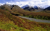 Alaska scenery wallpaper (1) #2