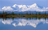 Alaska scenery wallpaper (1) #4