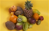 Features large fruit wallpaper (2) #14