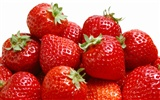 HD wallpaper fresh strawberries #4