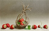 HD wallpaper fresh strawberries #14