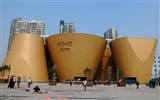 Commissioning of the 2010 Shanghai World Expo (studious works) #17