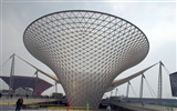 Commissioning of the 2010 Shanghai World Expo (studious works) #19