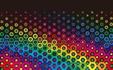 Colorful vector background wallpaper (1)