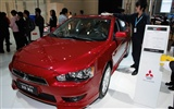 2010 Beijing International Auto Show Heung Che (rebar works) #16