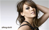 Hilary Duff beautiful wallpaper
