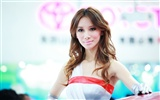 2010 Beijing Auto Show Featured Model (South Park works)