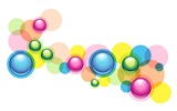 Colorful vector background wallpaper (4) #42742