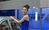 2010 Beijing Auto Show beauty (michael68 works) #8