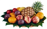 Fruits wallpaper (2) #9