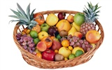Fruits wallpaper (2) #16