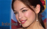 Kristin Kreuk beautiful wallpaper