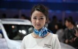 2010 Beijing International Auto Show beauty (1) (the wind chasing the clouds works) #22