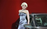 2010 Beijing International Auto Show beauty (1) (the wind chasing the clouds works) #37