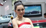 2010 Beijing International Auto Show beauty (1) (the wind chasing the clouds works) #40