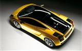 Enfriar coches Lamborghini Wallpaper (2) #1