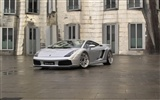 Enfriar coches Lamborghini Wallpaper (2) #7