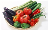 Vegetable photo wallpaper (2)