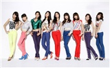Girls Generation Wallpaper (2) #12