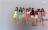 Girls Generation Wallpaper (2) #16