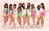 Girls Generation Wallpaper (2) #17