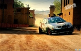 DiRT 2 HD Wallpaper