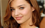 Miranda Kerr beautiful wallpaper