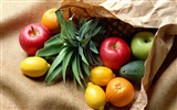Fruit photo wallpaper (6)