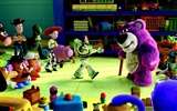 Toy Story 3 HD tapetu