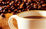Coffee feature wallpaper (11) #1